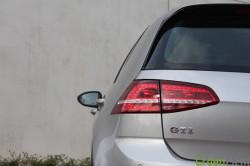 Rijtest - Volkswagen Golf GTI Performance (Mk7) 10