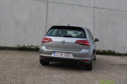 Rijtest - Volkswagen Golf GTI Performance (Mk7) 11