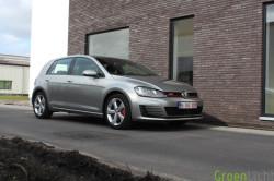 Rijtest - Volkswagen Golf GTI Performance (Mk7) 15