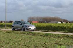 Rijtest - Volkswagen Golf GTI Performance (Mk7) 24