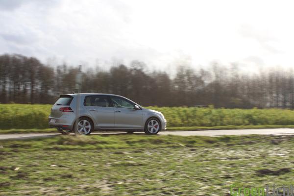 Rijtest - Volkswagen Golf GTI Performance (Mk7) 26