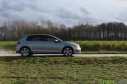 Rijtest - Volkswagen Golf GTI Performance (Mk7) 27