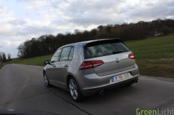 Rijtest - Volkswagen Golf GTI Performance (Mk7) 33