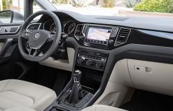 Rijtest: Volkswagen Golf Sportsvan 1.6 TDI
