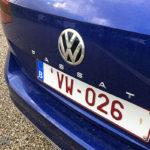 Rijtest: Volkswagen Passat Variant 2.0 TSI DSG 190 pk facelift (2019)