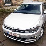 Rijtest: Volkswagen Polo 1.0 MPI 75 pk Comfortline (2017)