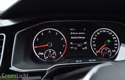 Rijtest: Volkswagen Polo 1.0 TSI 95 Highline (2017)