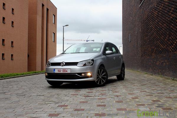 Rijtest - Volkswagen Polo Facelift MY2014 TDI 08