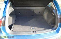 Rijtest Volkswagen Tiguan SUV 2.0 TDI 150 pk 4Motion 2016