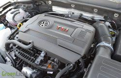 Rijtest: Volkswagen Golf GTI Clubsport (2016)