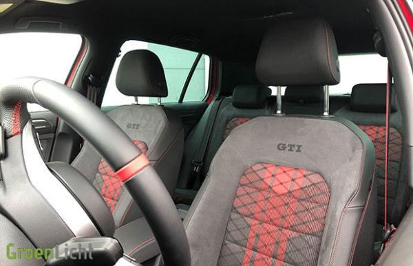 Rijtest: Volkswagen Golf GTI TCR 290 pk (2019)