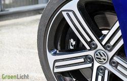 Rijtest: Volkswagen Golf R 2.0 TSI 4Motion DSG7 facelift (2017)