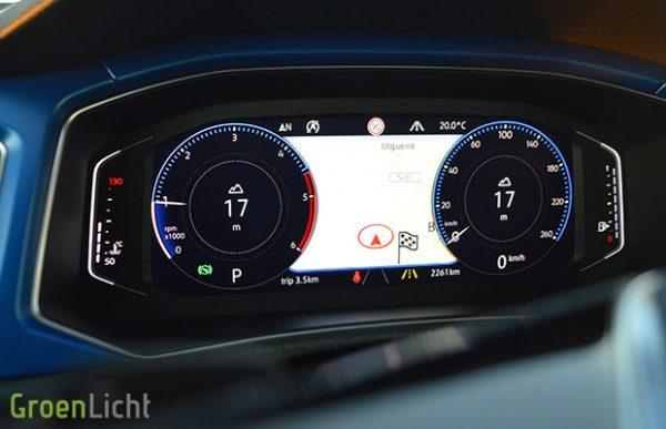 Rijtest Volkswagen VW T-Roc crossover (2017)