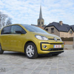 Rijtest: Volkswagen up! 1.0 TSI 90 pk (2016)