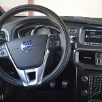 Rijtest: Volvo V40 D4 R-Design