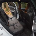 Rijtest: Volvo V60 Cross Country D4 AWD