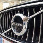 Rijtest: Volvo V90 Break D5 AWD (2016)