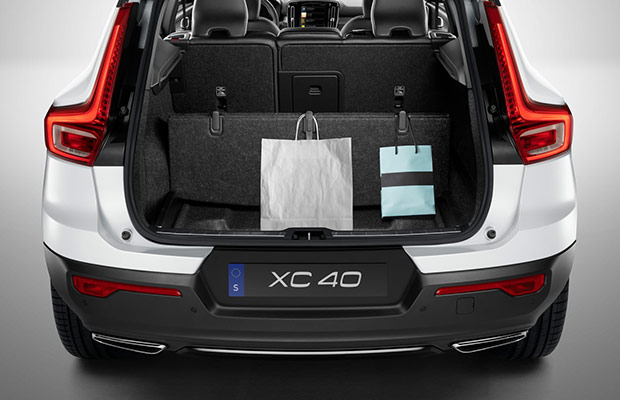 kort getest volvo xc40 2018. Black Bedroom Furniture Sets. Home Design Ideas