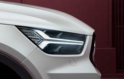 Kort Getest: Volvo XC40 SUV D4 AWD (2018)