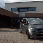 Rijtest: Citroën C4 Grand Picasso 1.6 e-HDi