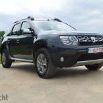 Rijtest: Dacia Duster 2013 [1.2 TCe 4x2 & 1.5 dCi 4x4]