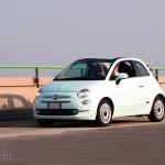 Kort Getest: nieuwe Fiat 500 & 500C (2015)