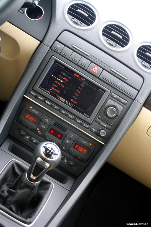Rijtest: Seat Exeo ST 2.0 TDI 120 Pk