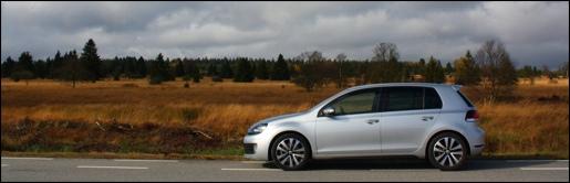 Rijtest: VW Golf GTD