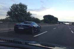 Roadtrip - Mazda3 Sedan - Italie 2