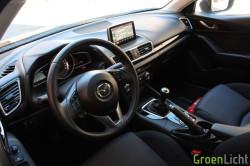 Roadtrip - Mazda3 Sedan Rijtest - 12