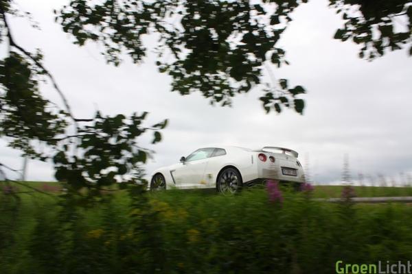 Roadtrip Nissan GT-R MY 2012