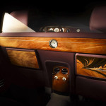 Bespoke: Rolls Royce Pinnacle Travel Phantom