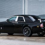 Rolls-Royce Project Cullinan gaat van start [SUV mule]