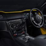 Officieel: Rolls Royce Cullinan Black Badge (2019)