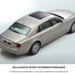 Rolls-Royce Ghost EWB