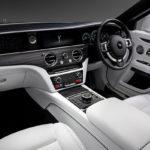Officieel: Rolls Royce Ghost luxelimousine (2020)