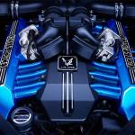 Officieel: Rolls Royce Phantom Drophead Coupe Waterspeed Collection