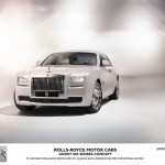 Rolls-Royce Six Senses