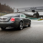 "Rolls-Royce Wraith ""Spa-Francorchamps Edition"""