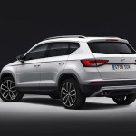 Officieel: Seat Ateca [compact SUV]
