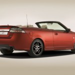 Saab 9-3 Cabrio independence edition