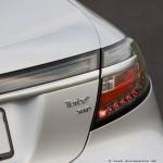 Saab 9-5 motorengamma