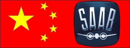 Saab China Hawtai