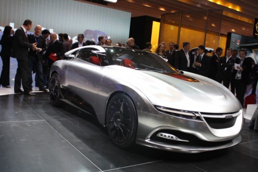 Saab Phoenix Concept 07