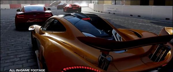 Forza Motorsport 5 E3