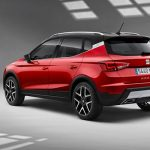 Officieel: Seat Arona crossover (2017)