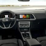 Officieel: Seat Ateca facelift (2020)