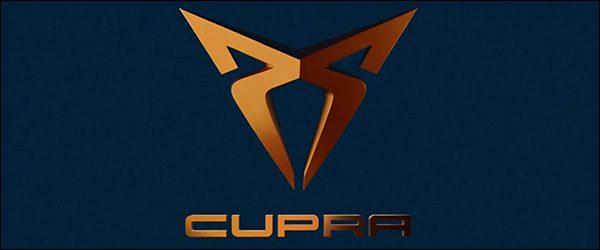 SEAT lanceert het nieuwe sportieve merk CUPRA