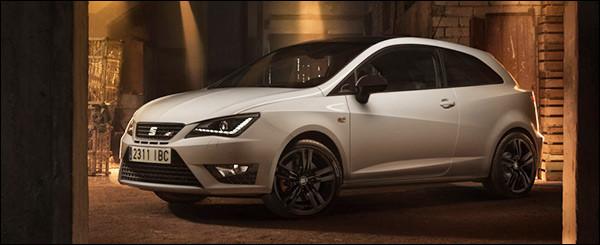 Officieel: Seat Ibiza SC Cupra 2015