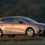 Officieel: Seat Ibiza TGI CNG aardgas (2018)
